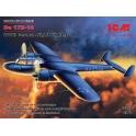 ICM 72303 Dornier 17 z-10
