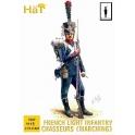 hat 8219 Infanterie légère francaise