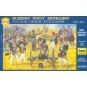 zvezda 8022 artillerie russe