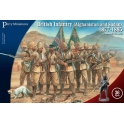 Perry vlw01 Infanterie anglaise coloniale
