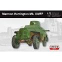 attack 72901 Marmon-Herrington Mk.II MFF