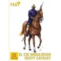 hat 8215 cavalerie lourde andalouse
