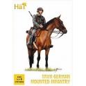 hat 8120 troupe à cheval allemande 39/45