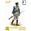 hat 8254 infanterie prussienne au combat