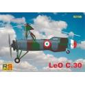 rs 92190 LeO.C.30 (Avro Rota C.30A)