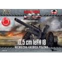 First to fight 37 Canon allemand  FH 18 (1 ex par boite)