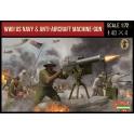 strelets m112 US navy et Mitrailleurs 39/45