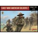 strelets m113 Infanterie US debut guerre 39/45