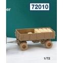 schatton 72010 Remorque 5 Tonnes