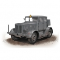 special armour 72001 camion allemand ss100 gigant