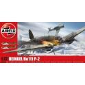 airfix 06014 Heinkel HEIII P2 (nouveau moule)