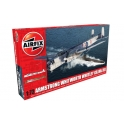 airfix 09009 Whitworth Whitley Mk.VII (nouv. moule)