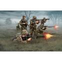 revell 2519 infanterie anglaise moderne