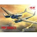icm 72291 Focke-Wulf Fw 189A-1 (nouv. moule)