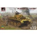 armory 72203 Pz.Kpfw.II Ausf.L Luchs