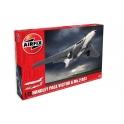 airfix 12008 Handley-Page Victor B.2