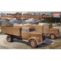 academy 13404 camion allemand opel 39/45