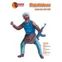 mars 32002 Mujahideen