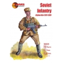 mars 32003 Armée Russe 1980 afghanistan