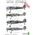 karaya 7203 FW 190 Capturés