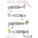 karaya 4804 FW 190 Capturés
