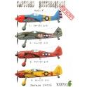 karaya 4806 FW 190 Capturés