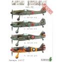 karaya 4807 FW 190 Capturés