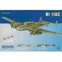 Eduard 7426 Me Bf-110 C