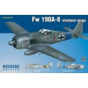 Eduard 7435 Fw 190 A8