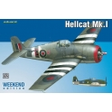 Eduard 7437 Hellcat Mk.I