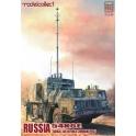 "modelcollect 72095 54K6E""Baikal""Air Defence Command Post"