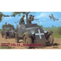 rpm 72313 Radio Car Kfz.14 'Adler'