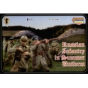 strelet m018 Infanterie russe 14/18