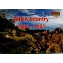 strelet m031 Infanterie russe 39/41