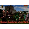 strelet m033 auxiliaires romains avant bataille