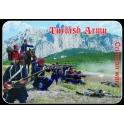 strelets m052 Infanterie turque 1854