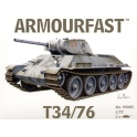 hat armourfast 99005 Russian T-34/76