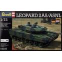 revell 3180 Leopard 2A5/A5NL