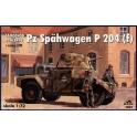 rpm 72301 Automitrailleuse Pz.Spaeh P204
