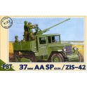 pst 72033 61-K 37mm AASP zis 42