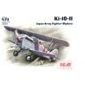icm 72311 Kawasaki Ki-10 II