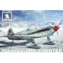 bren gun 72023 Yak-1 version hiver