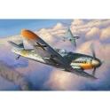 zvezda 4816 Bf-109G-6