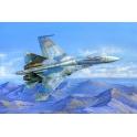 hobby boss 81711 Sukhoi Su-27 Flanker B