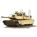 tiger model 9601 M1A2 Tusk II MBT. M1A2
