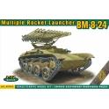 ace72542  BM-8-24 Lance roquettes