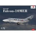 Amodel 72340 Dassault Falcon 10Mer