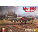 "rs 92197 Me-609 Zerst""rer"