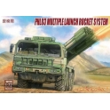 Modelcollect 72110 PHL03 lance roquettes multiple