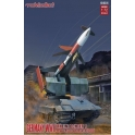 Modelcollect 72031 Missile Rheintochter 1 chassis E50